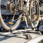 Przewóz rowerów samochodem - 3 bezpieczne metody