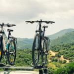 Przewóz rowerów - najbezpieczniejsze metody