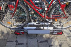 Przewóz rowerów nietypowych - BMX, górskich, kolarskich, elektrycznych