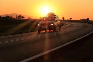 Przewóz bagażu na dachu samochodu - najczęściej popełniane błędy