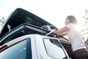 Ile może ważyć bagaż w boxie dachowym? Poradnik