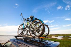 Ile rowerów na dachu można przewieźć - poradnik