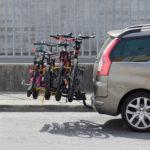 Jaki bagażnik rowerowy na hak wybrać? Przegląd propozycji