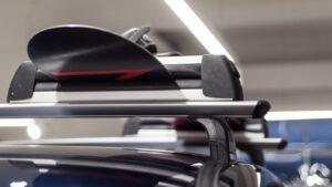 Co o bagażu na dachu samochodu mówią polskie przepisy? Poradnik