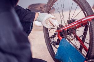 Konserwacja roweru i bagażnika - poradnik